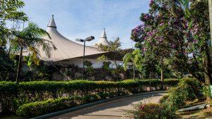 Parque Engenheiro Salvador Arena
